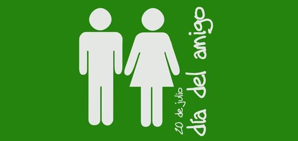 Feliz Día del Amigo 2010