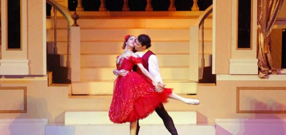 """""""LA TRAVIATA"""" – Iñaki Urlezaga en el Teatro Coliseo"""