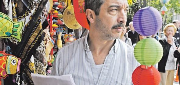 Perdidos en el Barrio Chino – Nota de rodaje de «Un Cuento Chino» en Clarín