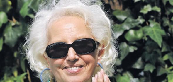 Susana Rinaldi: «Cada cosa tiene sus tiempos y no son los de uno» (Clarín)