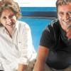 """""""En la vida y en el cine"""" – Familia para Armar en Clarín"""