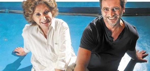 «En la vida y en el cine» – Familia para Armar en Clarín