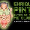 """""""Antes de que me olvide"""" – Enrique Pinti en el Maipo – 5 únicas semanas"""