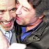 Joaquín Sabina, premiado por fortalecer los lazos culturales