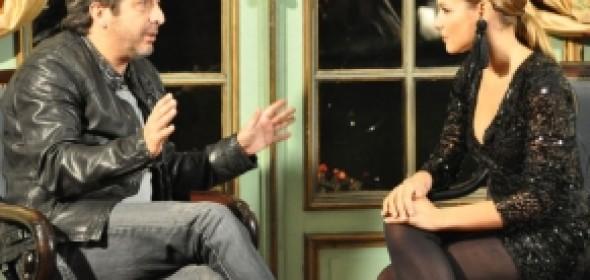 Nota a Ricardo Darín en Tendencia