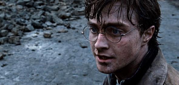 Avant-Premiere de Harry Potter y las Reliquias de la Muerte – Parte 2 / Nota en C5N