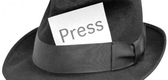 7 de junio: Feliz día del Periodista!!!