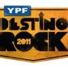 Conocé a las 4 bandas finalistas de YPF Destino Rock