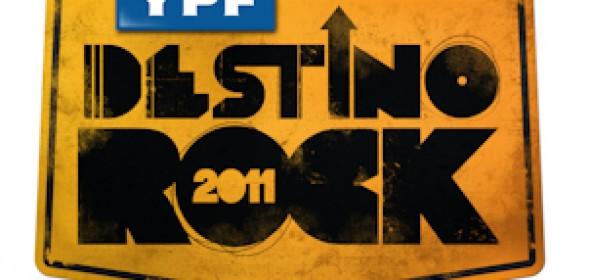 DESTINO ROCK: Videos y Links