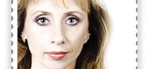 Eleonora Cassano en los medios