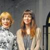 Estela Medina y Soledad Fandiño, nota en diario Perfil