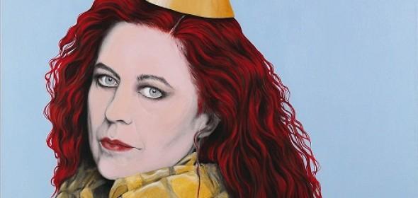 «Estado de Gracia» – muestra de Renata Schussheim