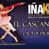 "Pre-venta de entradas en Iñaki Urlezaga en ""El Cascanueces"" / Teatro Ópera-Citi"