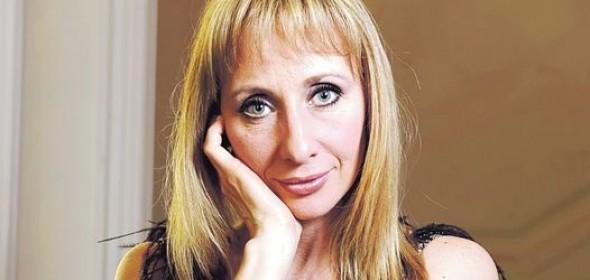 Eleonora Cassano se despide de la danza en el Obelisco
