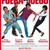"""""""Fuera de Juego"""" – estreno jueves 14 de junio"""