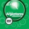 Premio ARGENTORES Latinoamérica 2012 Radio