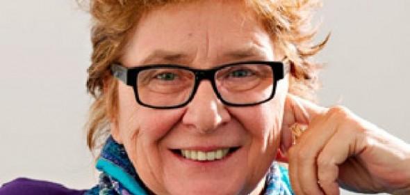 Lita Stantic: Personalidad Destacada de la Cultura