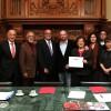 Información de Prensa: encuentro entre la UIA y la CAIC