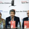 Ricardo Darín, premiado por Save the Children 2012