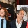 """Avant-Premiere de la película """"Tesis sobre un homicidio"""""""