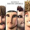 Presentación de los personaje de la película METEGOL