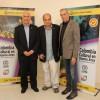 Presentación de Colombia Cultural en Buenos Aires