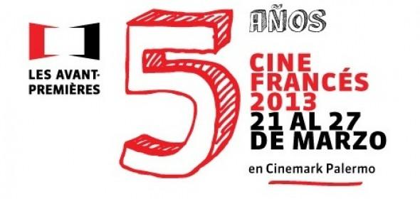 «Les Avant Premieres 2013» por los medios