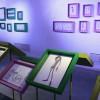 """METEGOL 3D """"EL ARTE DE LA ANIMACIÓN"""" De Juan José Campanella en el Centro Cultural Recoleta"""