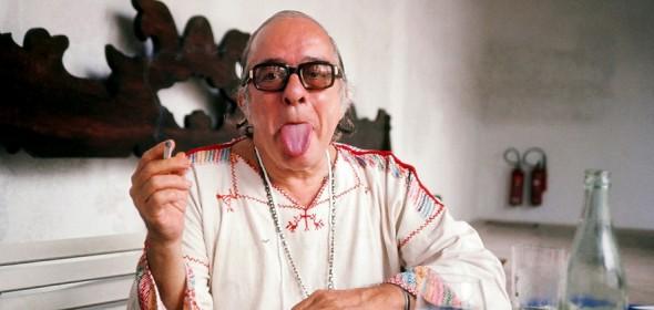 Homenaje a Vinicius de Moraes en su Centenario –  Exposición multimedia en el Centro Cultural Recoleta