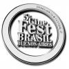 CINE FEST BRASIL 2014 – BUENOS AIRES