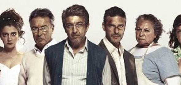 Relatos salvajes – Mejor película Iberoamericana en los Premios Goya 2015