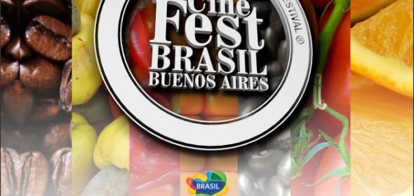 Una semana de cine y gastronomía  de Brasil en Buenos Aires -justo antes del Mundial- 05 al 11 de Junio