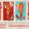 LAS INSOLADAS – estreno 18 de septiembre