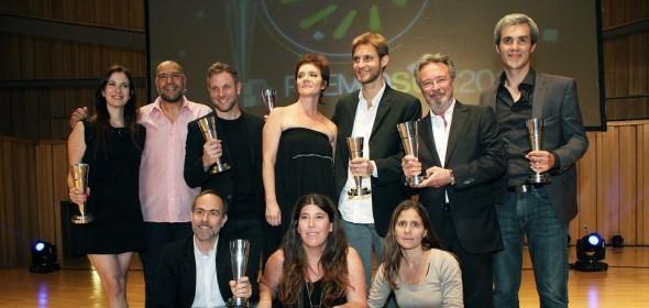 Ganadores de los Premios Sur 2014 de la Academia de Cine