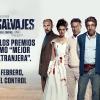 Relatos salvajes nominada al Oscar® como Mejor Película Extranjera