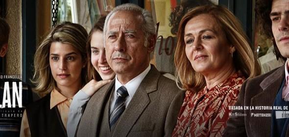 El Clan nominada a los Premios Goya