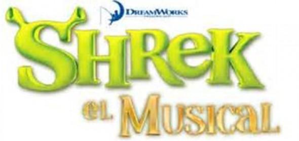 Nueva función distendida de SHREK EL MUSICAL