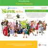 Shrek el Musical a beneficio de la Fundación Si por los inundados