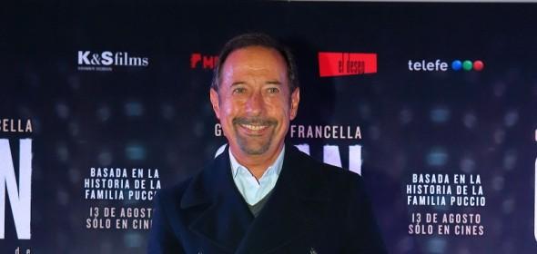 MDPIFF 2015 – Francella recibirá el premio Alfredo Alcón