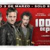 100 AÑOS DE PERDÓN / Gran éxito