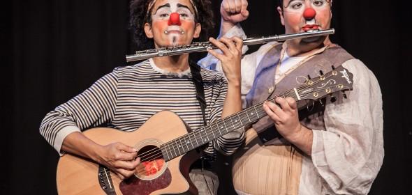 VI Festival Shakespeare Buenos Aires en Tecnópilis