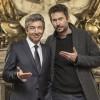 """Inicio de rodaje de """"La cordillera"""" de Santiago Mitre con Ricardo Darín"""