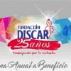 Cena anual a beneficio de la Fundación Discar