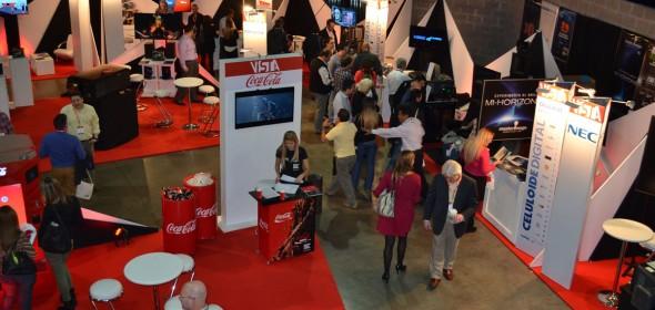 VISTA: convención latinoamericana de la industria de cine