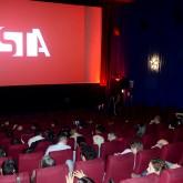 Vista 2016: finalizó la séptima convención de la industria del cine