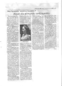 Critica Miss Tacurembó 001