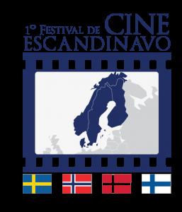 logo Festival Cine Escandinavo