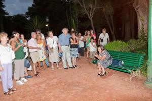F2 Historias Centenarias del Jardin