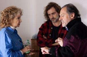 Aleandro, Ferrigno, González Amer copia