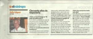 Clarin - minirepo Julio Lopez - 04-02